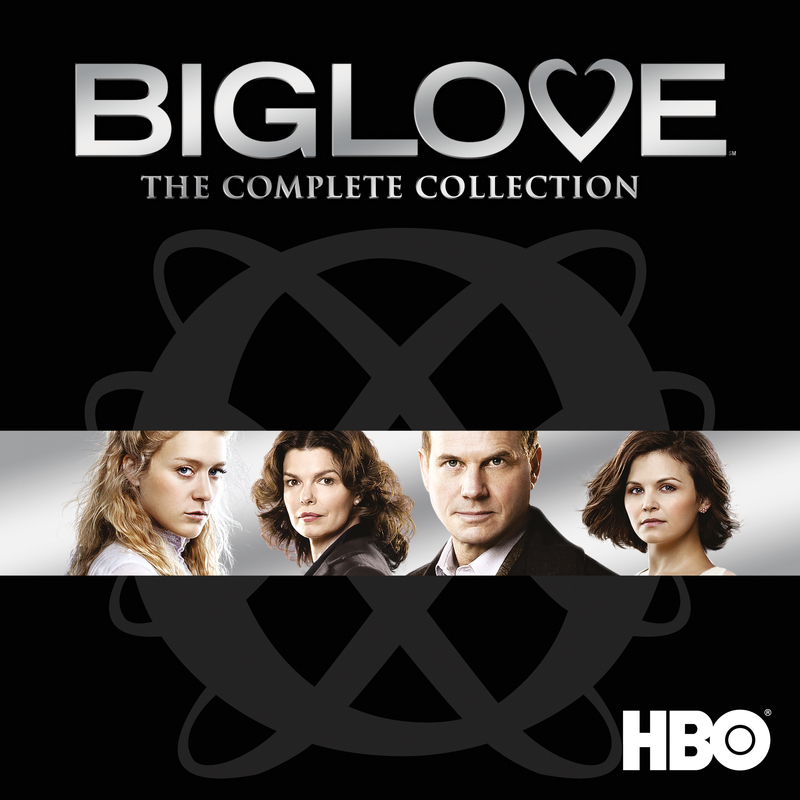 Big Love - The Complete Series
