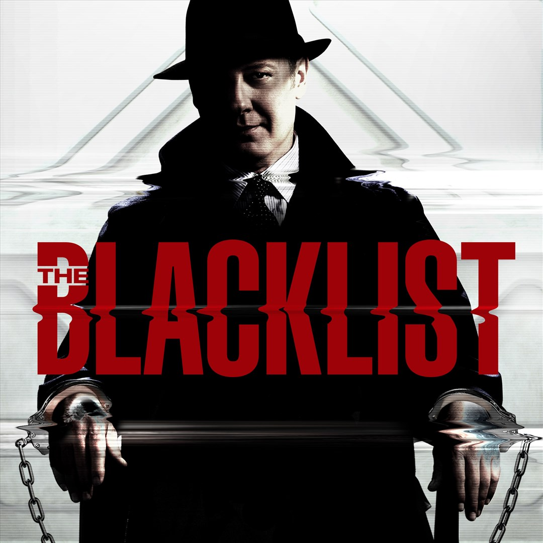 The Blacklist Sampler Pack