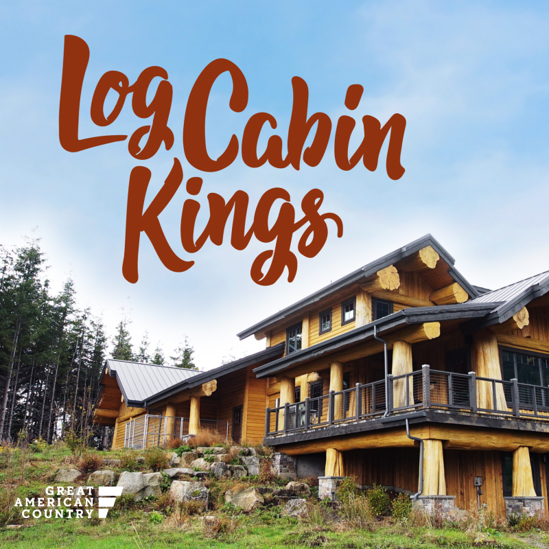 Log Cabin Kings