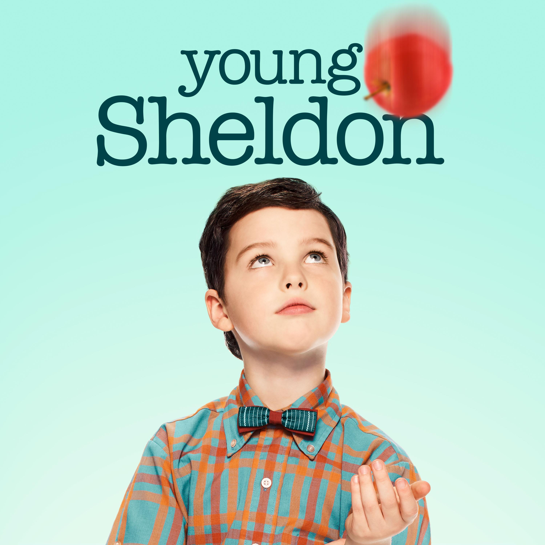 Young Sheldon (Subtitled)