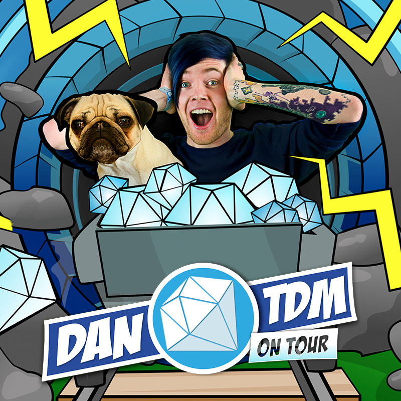 Dan TDM: On Tour