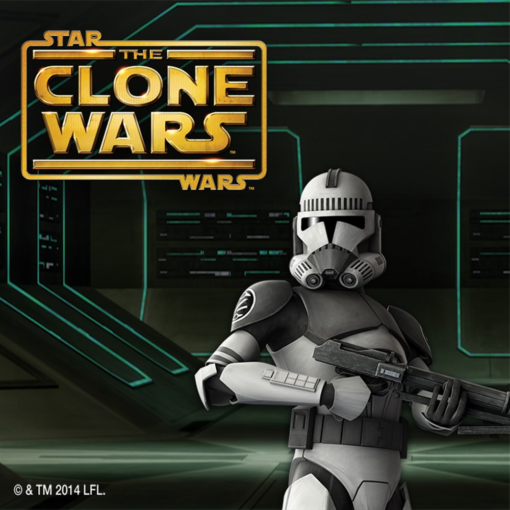 star wars the clone wars microsoft store. Black Bedroom Furniture Sets. Home Design Ideas