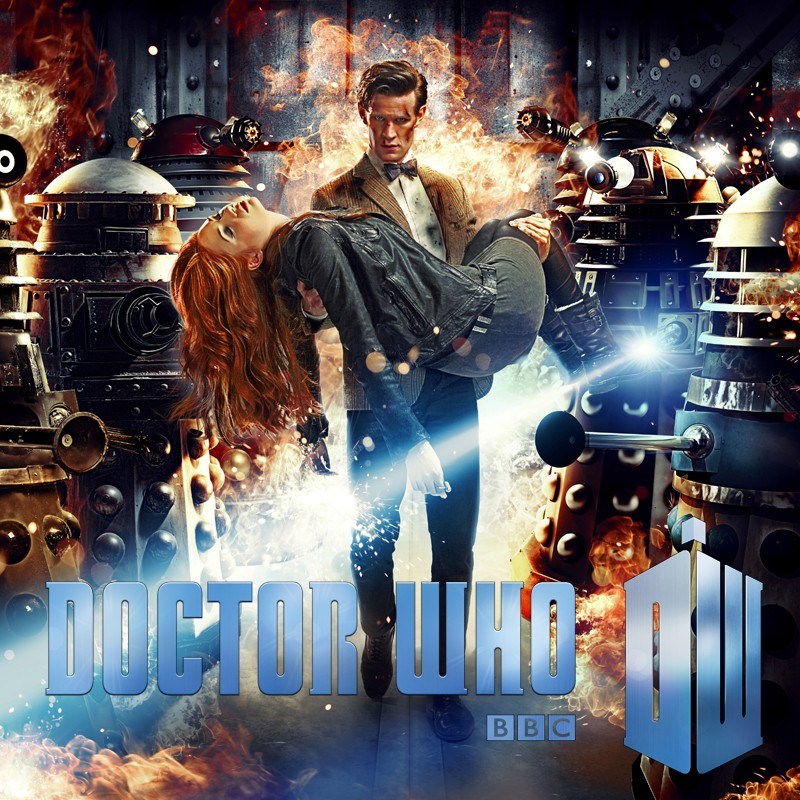 Doctor Who (Subtitled)