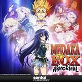 Buy Medaka Box Abnormal Season 1 Microsoft Store