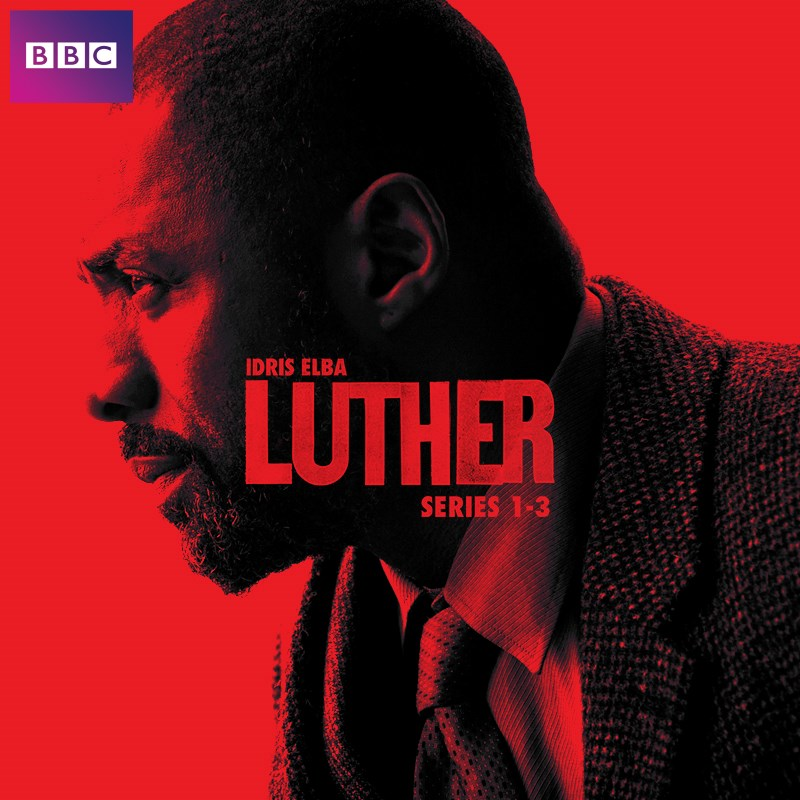 Luther (Seasons 1, 2 & 3 Digital Box Set)