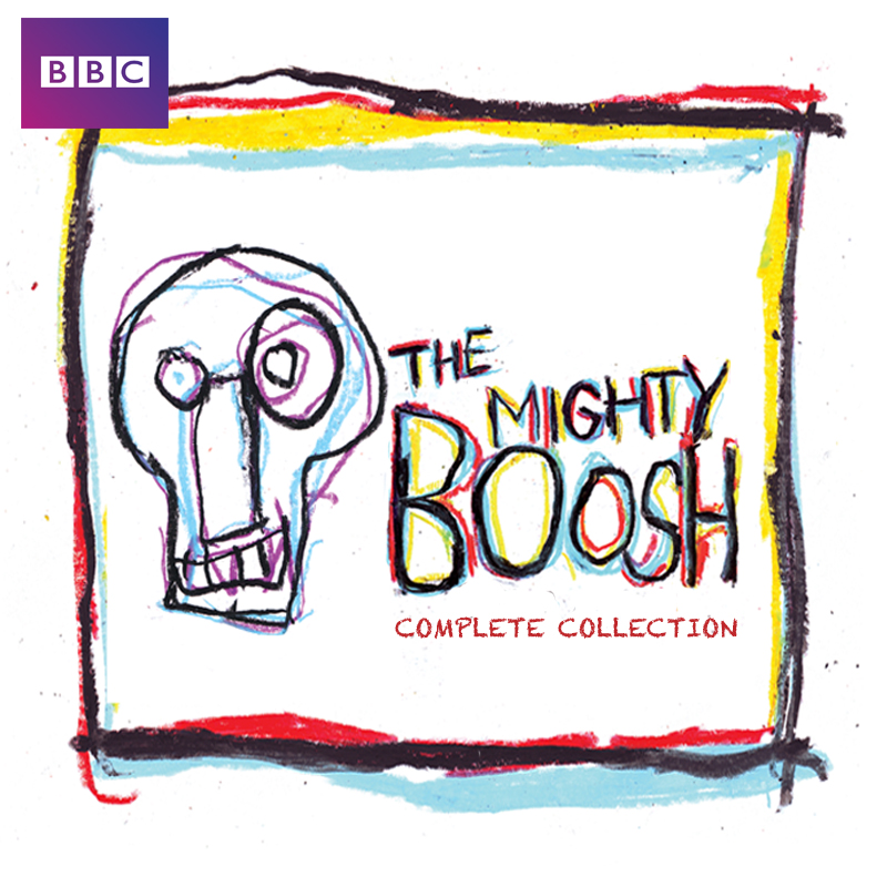 The Mighty Boosh: Complete Collection