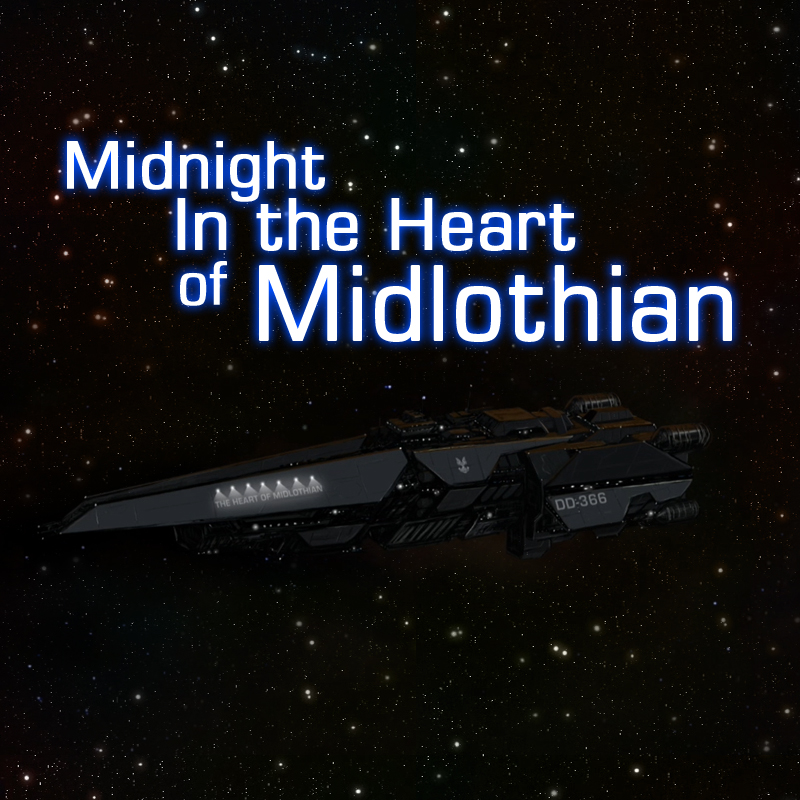 Midnight in the Heart of Midlothian - Halo: Evolutions