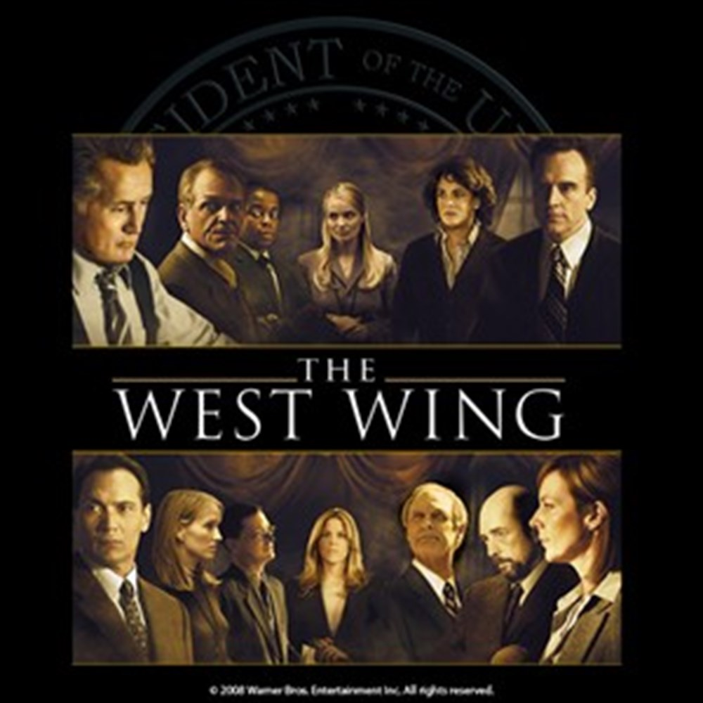 The West Wing Microsoft Store