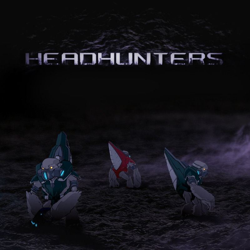Headhunters – Halo: Evolutions