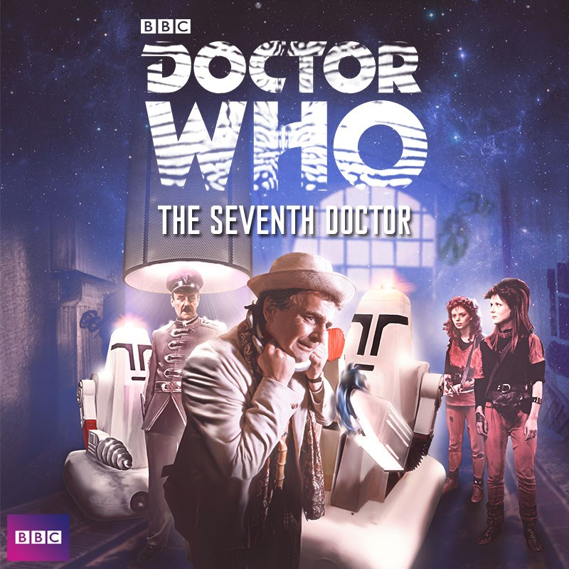 Doctor Who: The Doctors