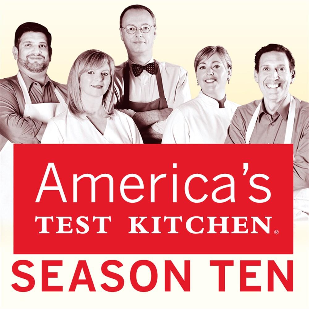 America S Test Kitchen Returns