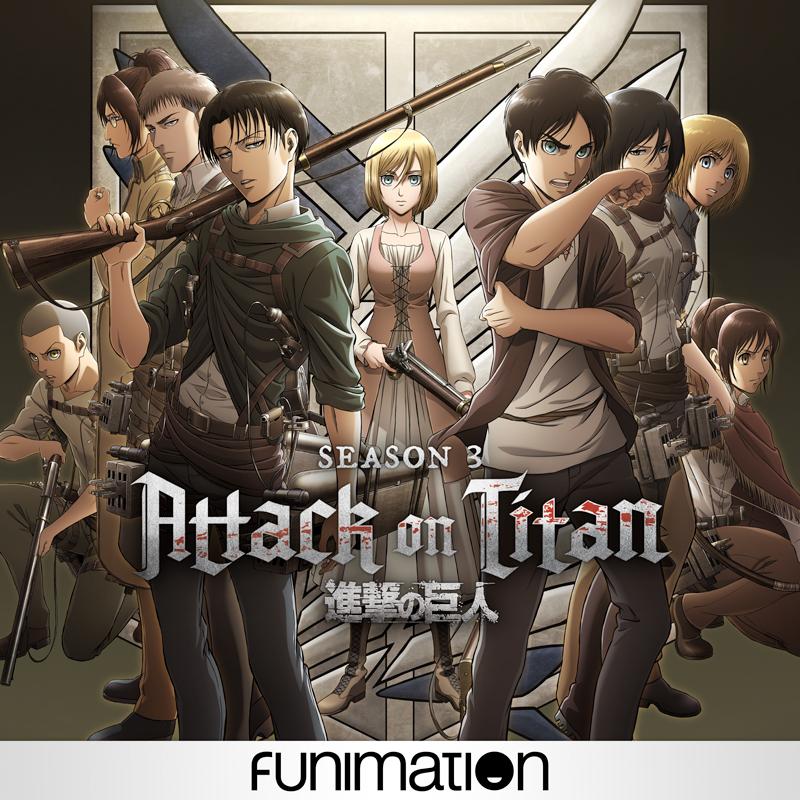 Attack on Titan (Sub)