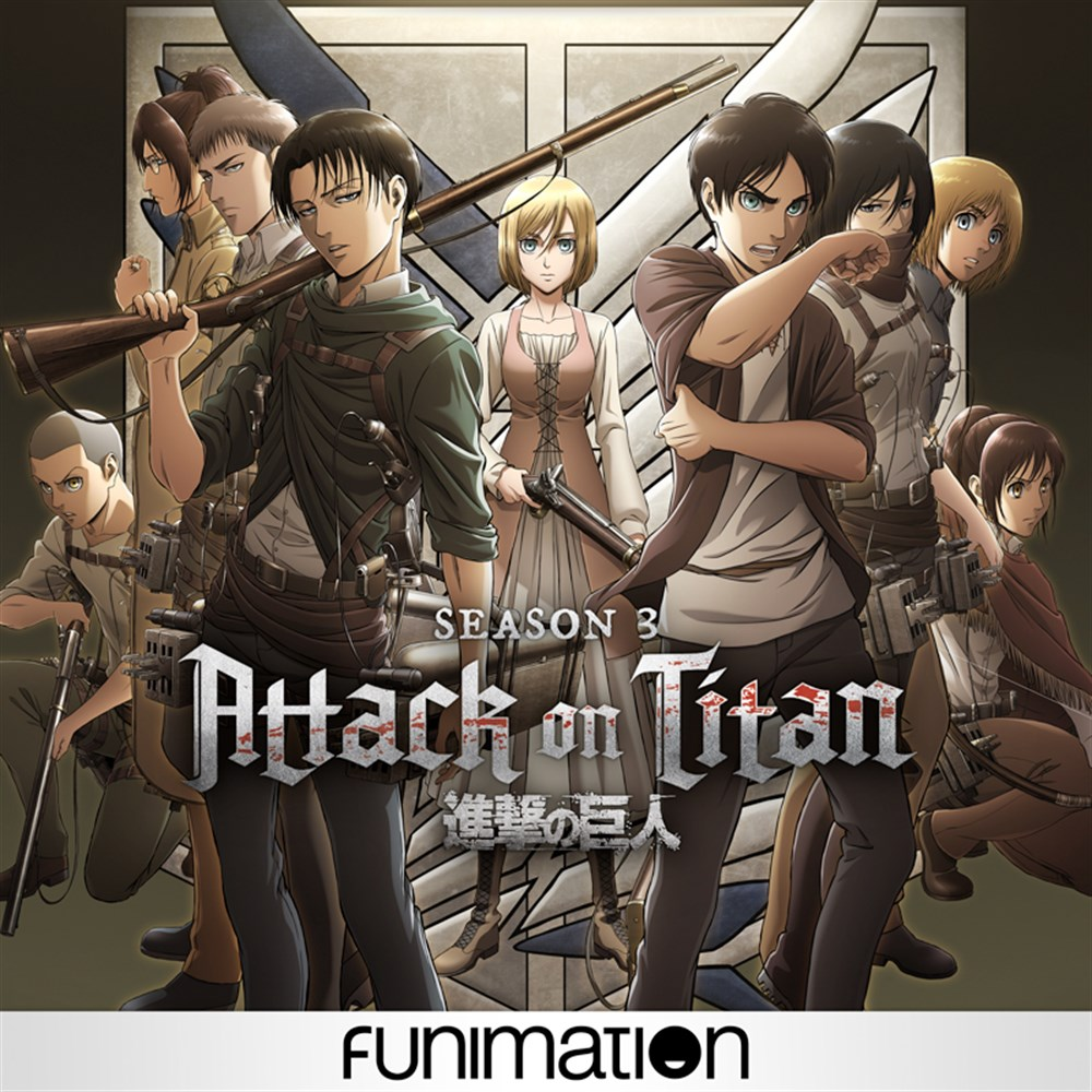 Attack On Titan Film Ger Sub Stream