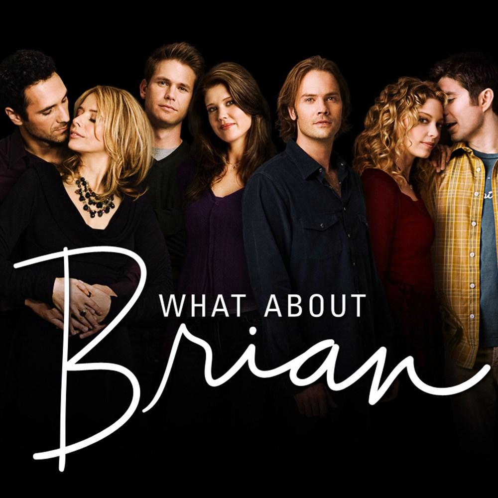 Brian Heriot (TV Series) | Walking Dead Wiki | FANDOM ...