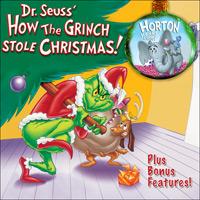 Dr. Seuss Christmas Bundle