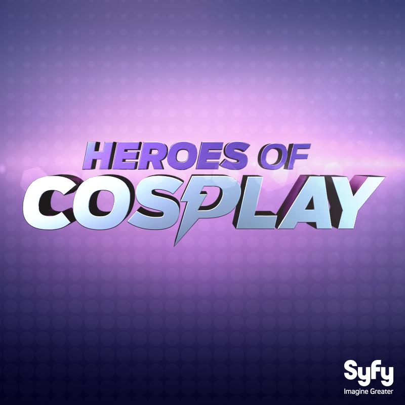 Heroes of Cosplay