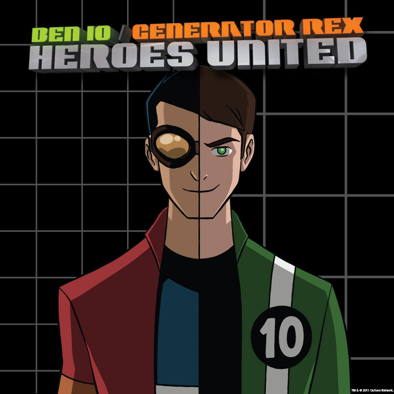 Csk Return Song Free Download: Ben 10 / Generator Rex: Heroes United (Classic