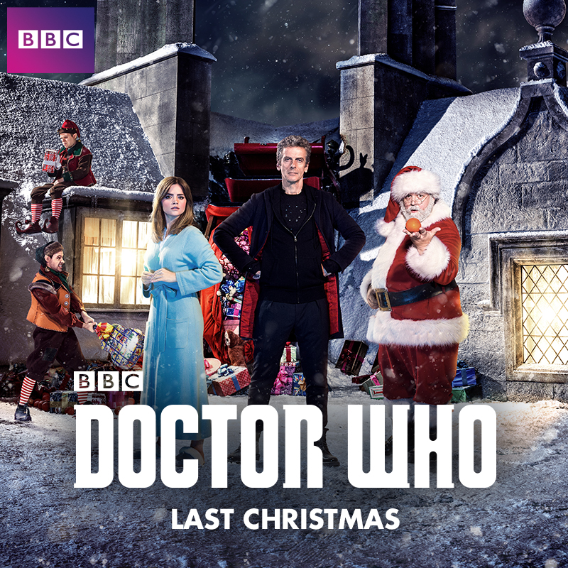 Doctor Who: Christmas Specials