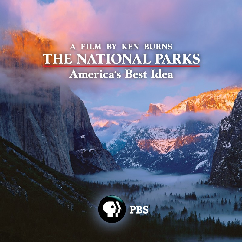 Ken Burns: The National Parks: America's Best Idea