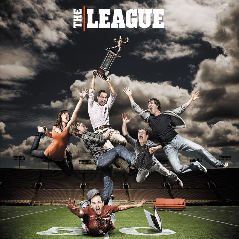 The League (Unrated)