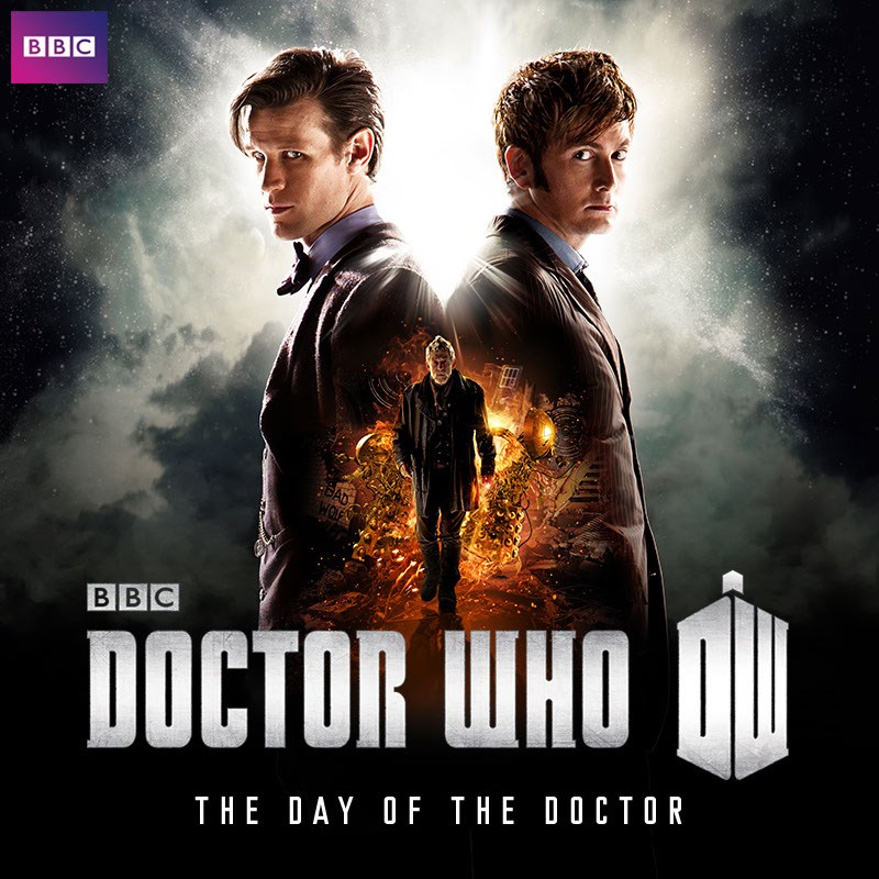 Doctor Who: The 50th Anniversary Collection