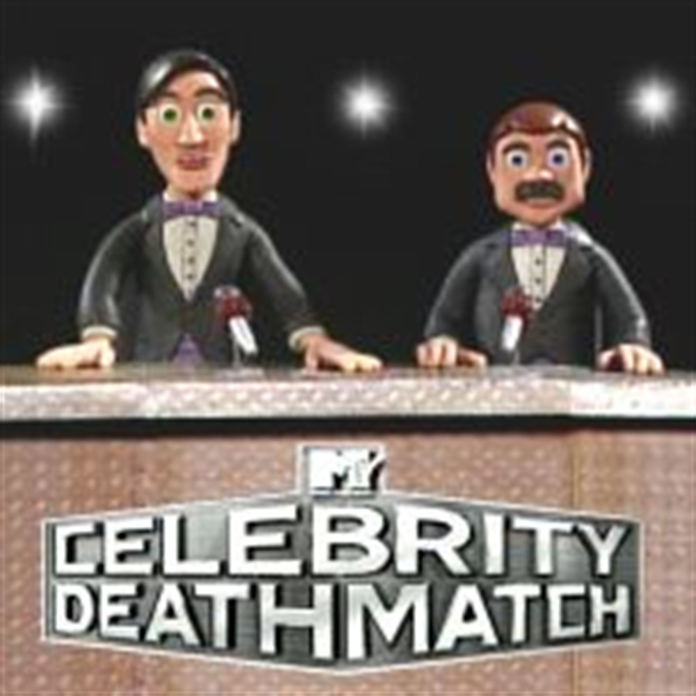 Celebrity Deathmatch by Various Artists (Compilation ...
