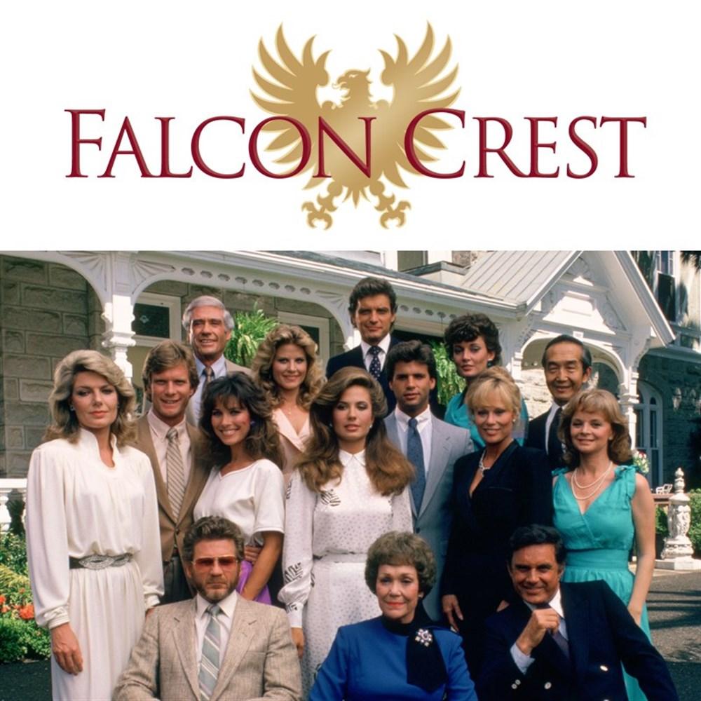 Serien Stream Falcon Crest