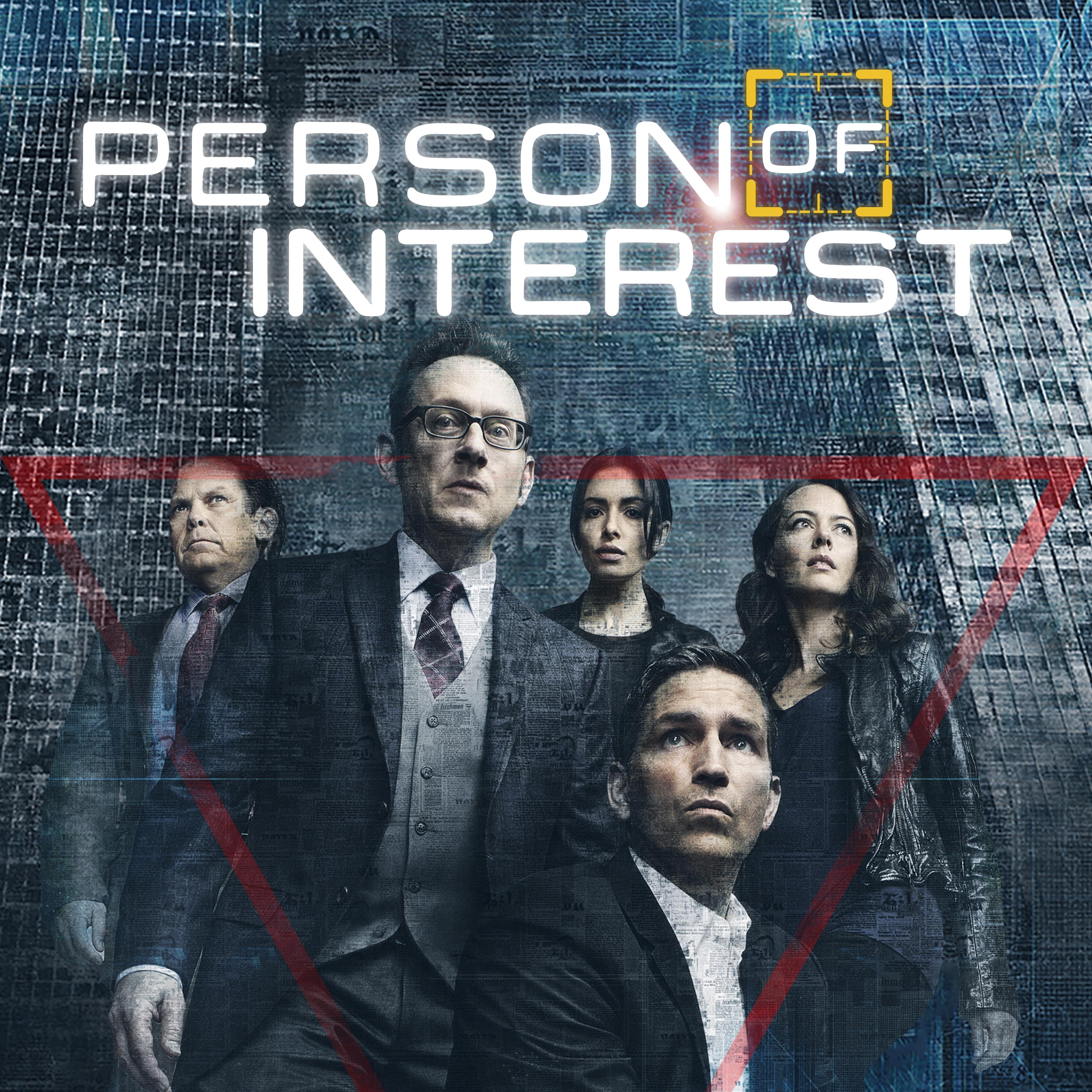 Person of Interest (Subtitled)