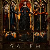 Buy Salem, Season 3 - Microsoft Store