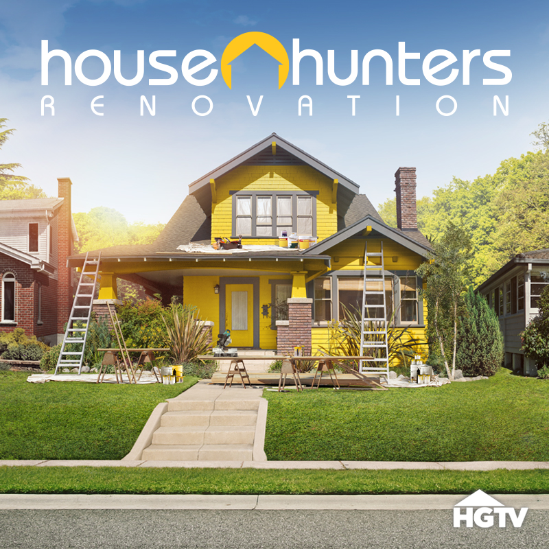 House Hunters Renovation
