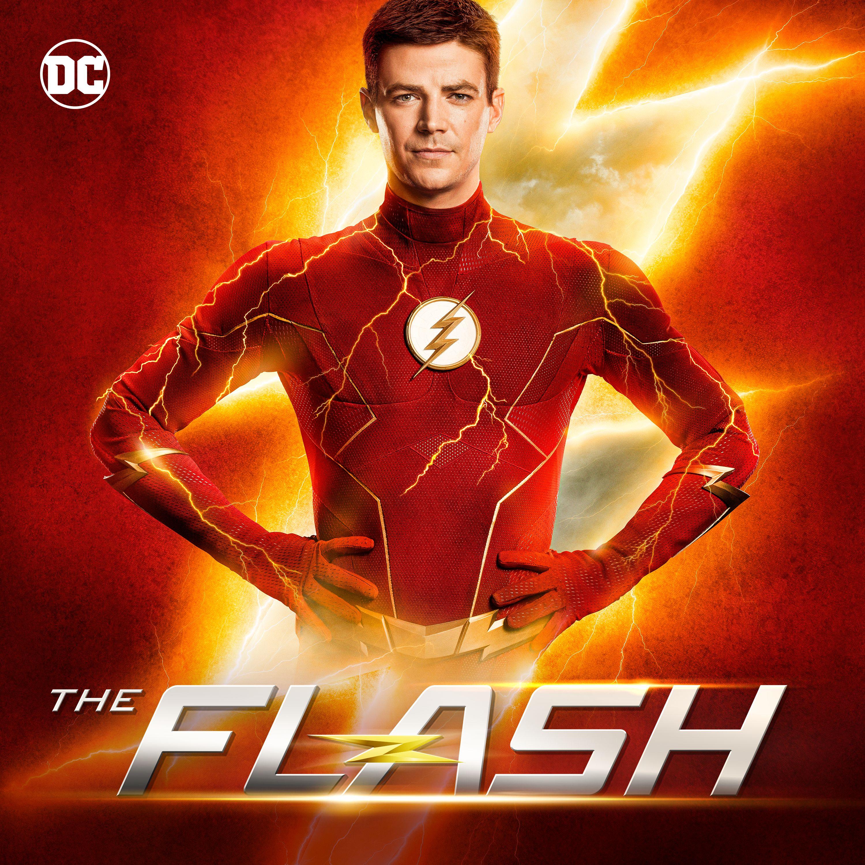 The Flash (2014) (Subtitled)