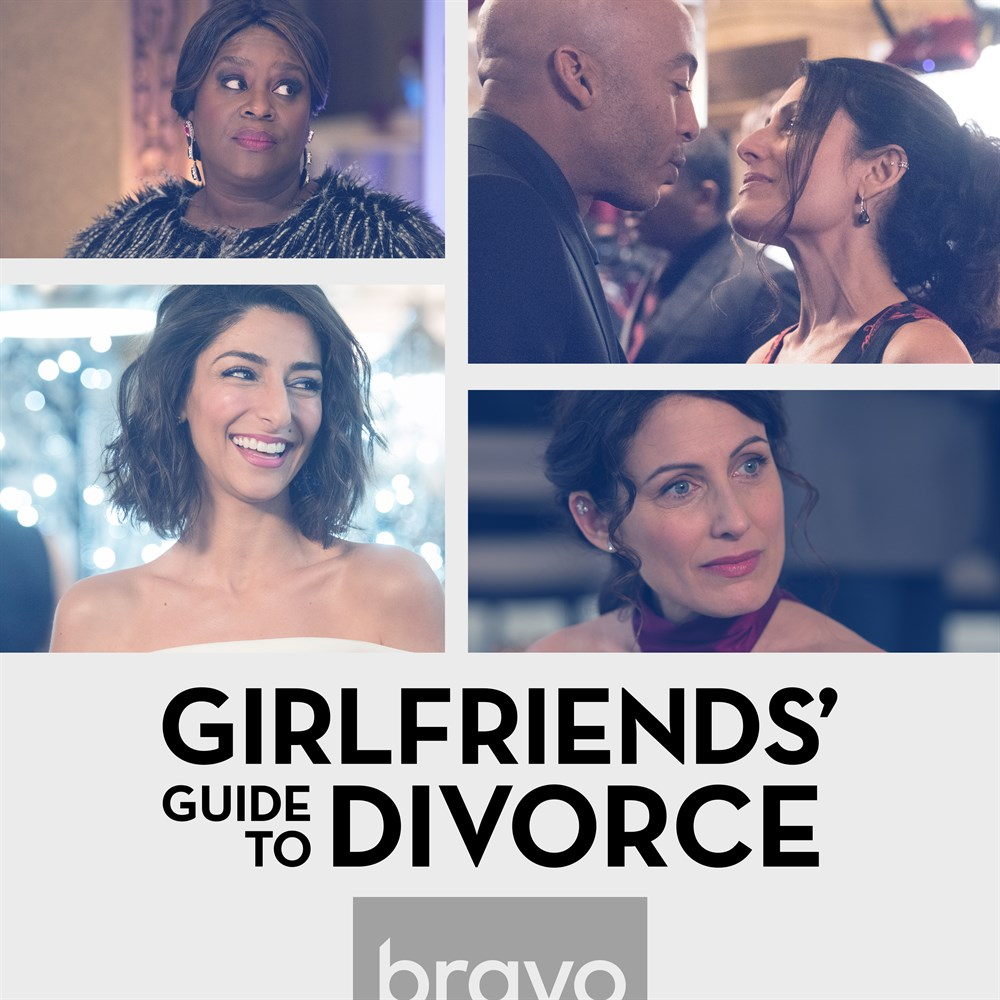 Girlfriends' Guide to Divorce (season 4) download free ...