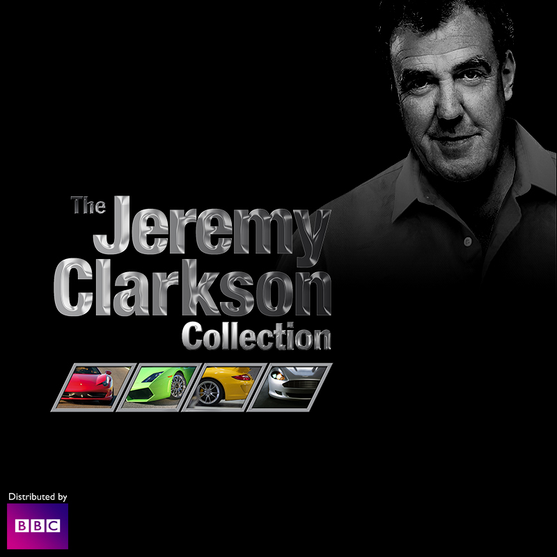 Jeremy Clarkson Collection