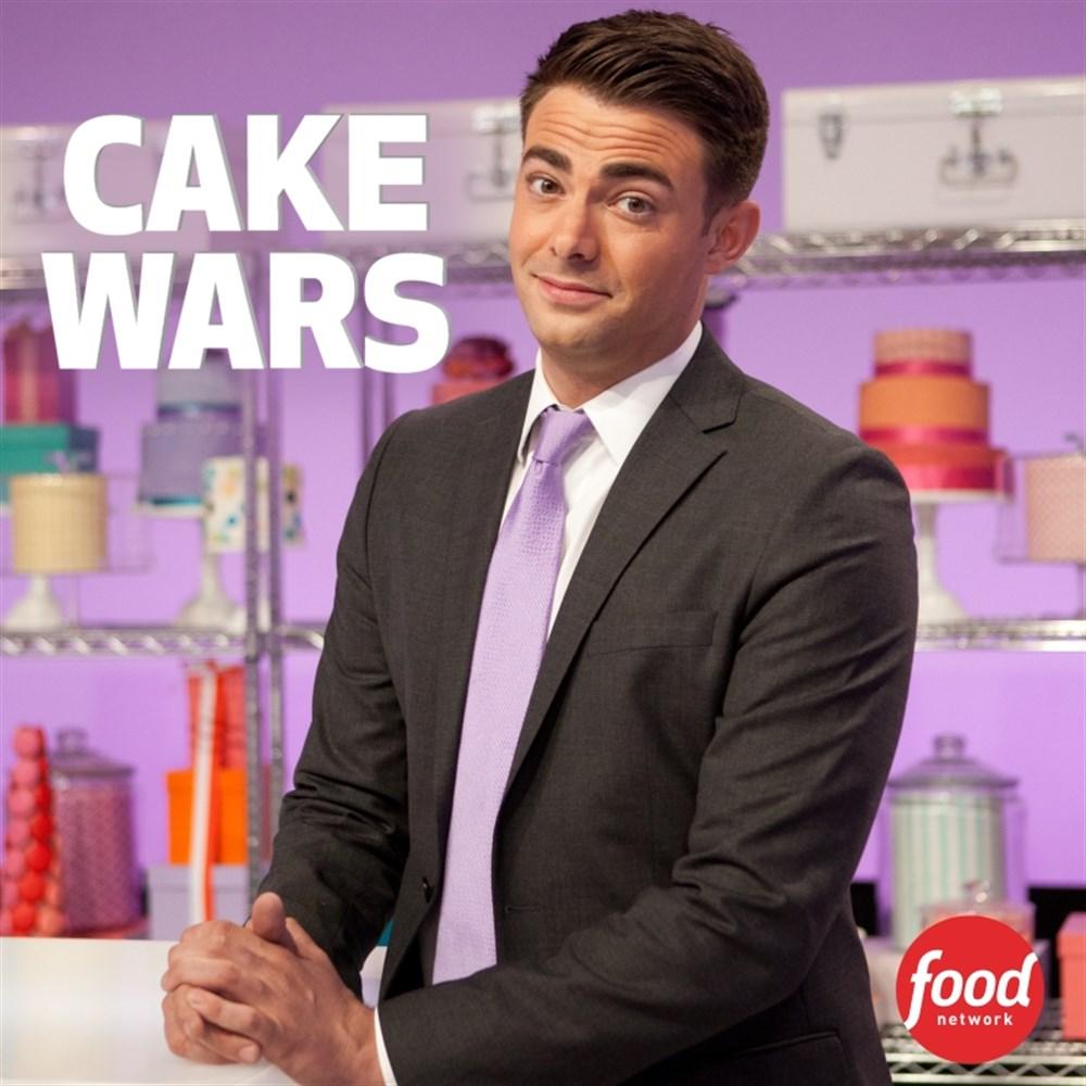Piece Of Cake Tv Series Locations