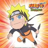 Buy Naruto Spin-Off: Rock Lee & His Ninja Pals (Original