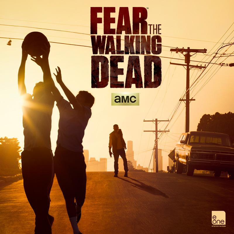 Temed a los muertos vivientes