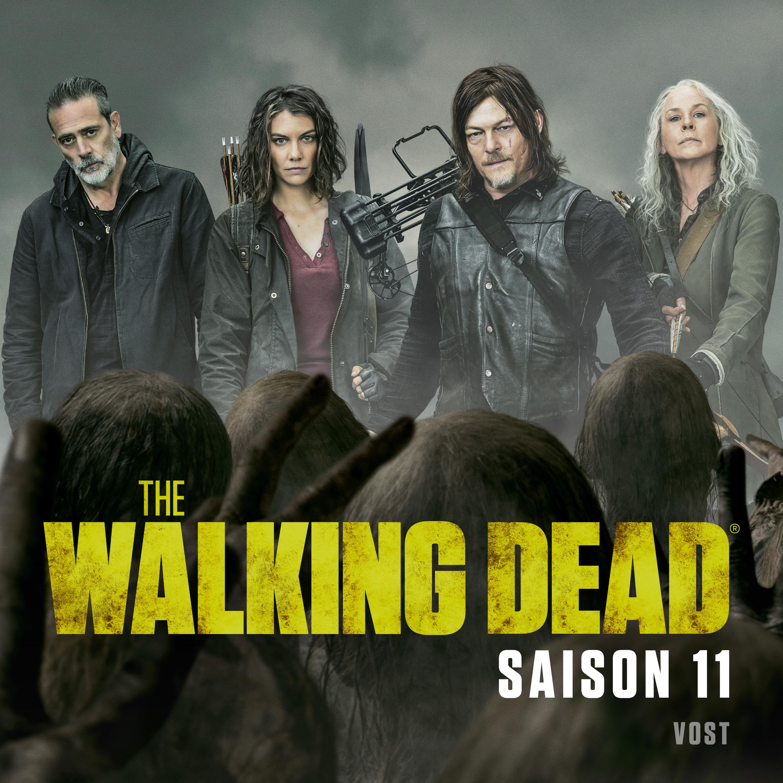 The Walking Dead (VOST)