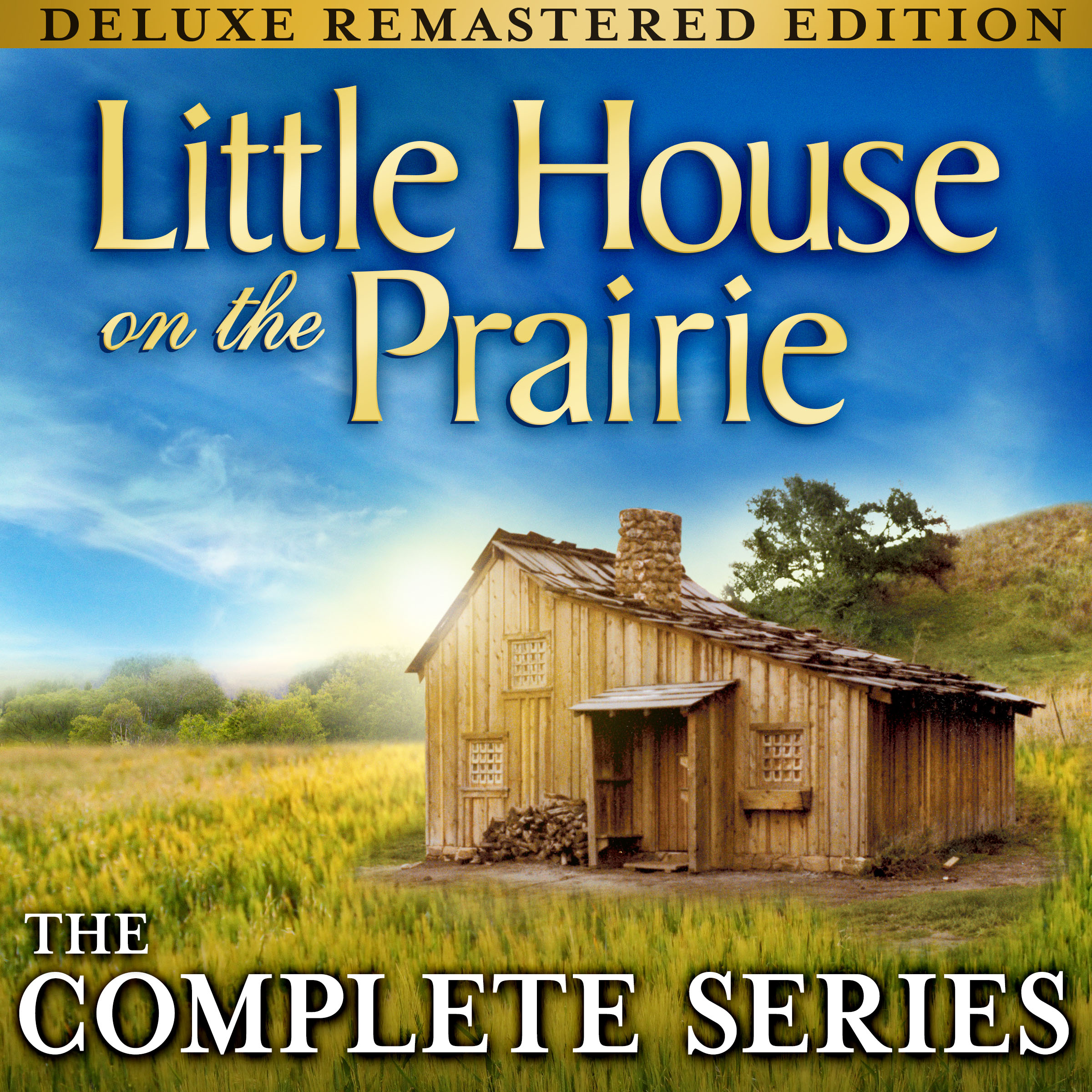 Little House on the Prairie Deluxe Remastered Edition
