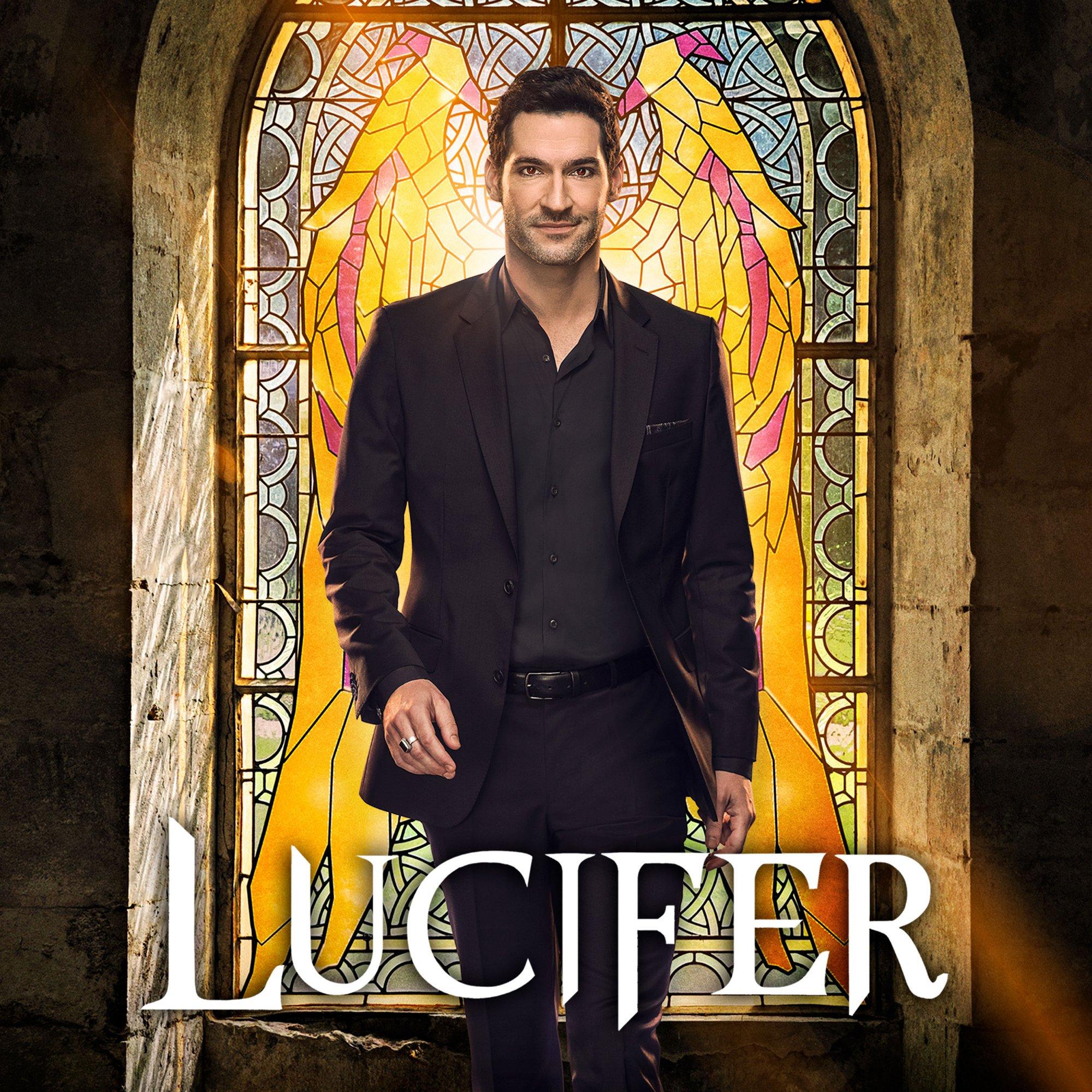 Lucifer (Subtitled)