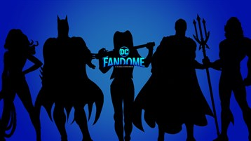 Top deals: DC FanDome up to 50% off