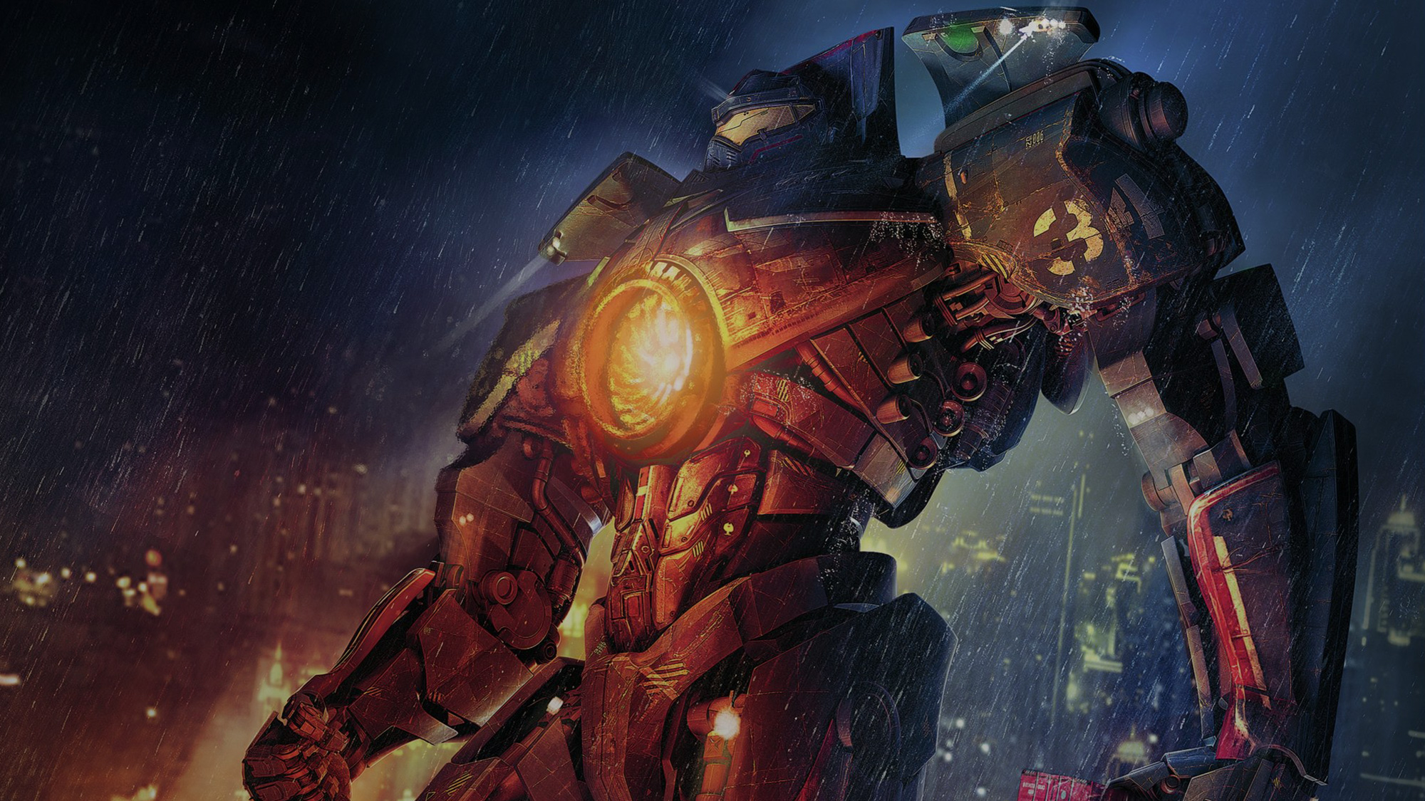 Get Pacific Rim for $4.99