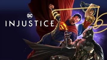 Injustice + Bonus