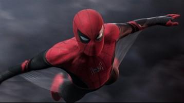 Spider-Man: Far From Home movie ticket offer