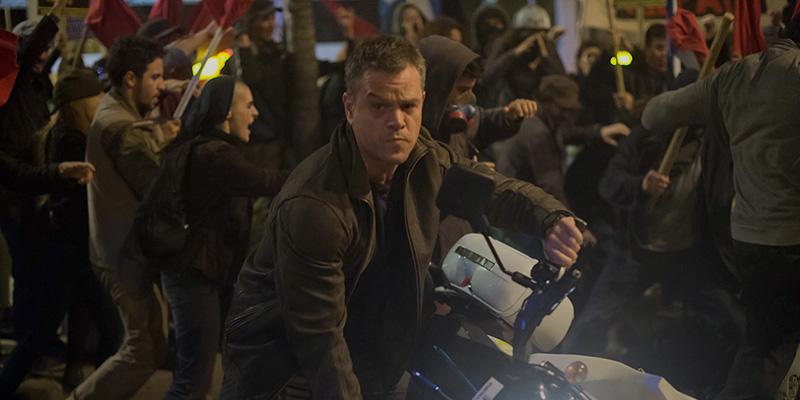 Rent Jason Bourne