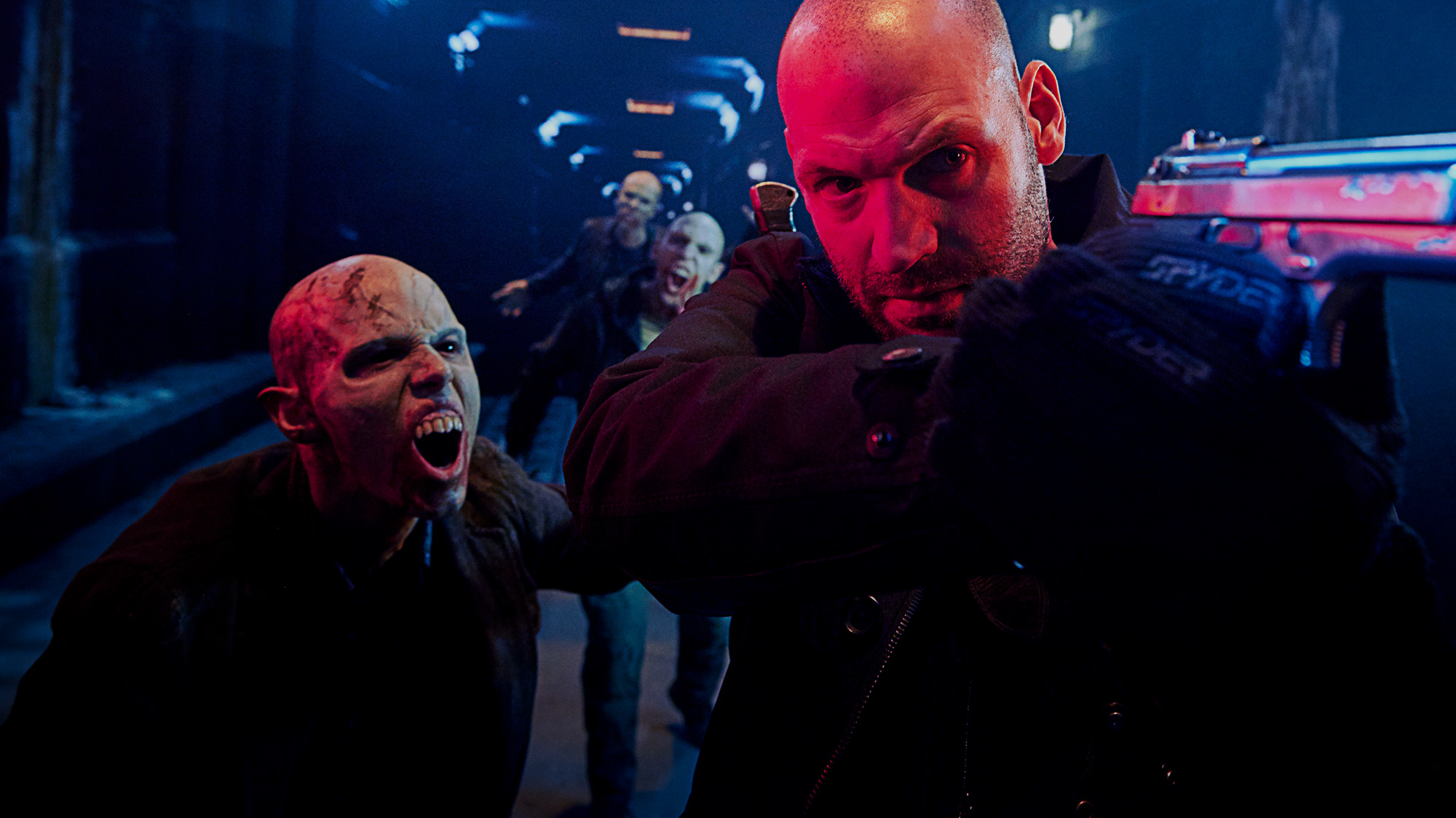 The Strain: New episodes
