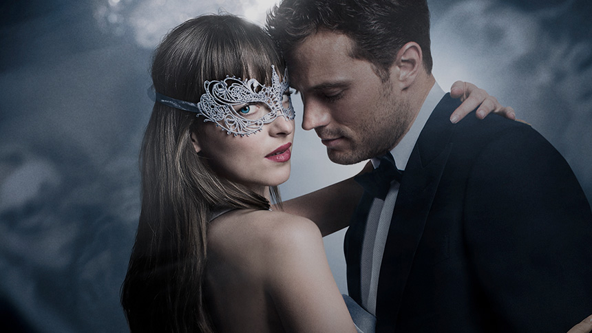 Get Fifty Shades Darker