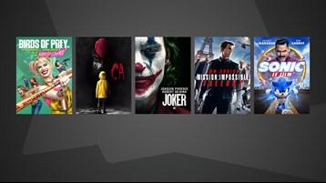 Films en UHD 4K