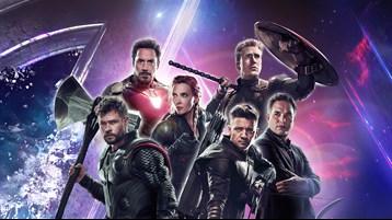 Marvels superhjältar