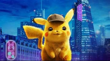 Pokémon Détective Pikachu + Bonus