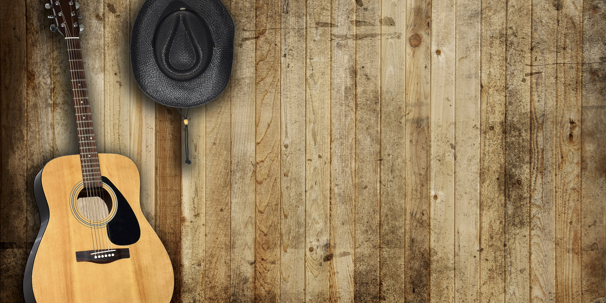 Must-Have Country Albums